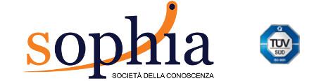 Formazione Sophia a Firenze, Prato, Pistoia, Lucca