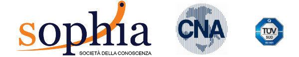 Formazione Sophia a Firenze, Prato, Pistoia